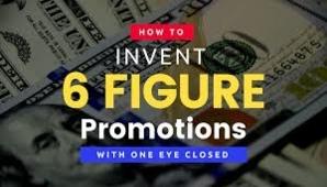 Tej Dosa – 6 Figure Promotions
