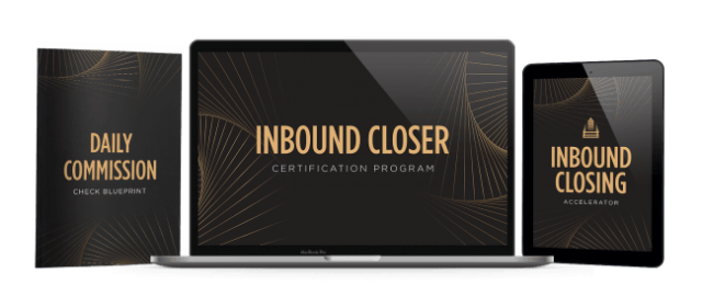 Taylor Welch – Inbound Closer Download