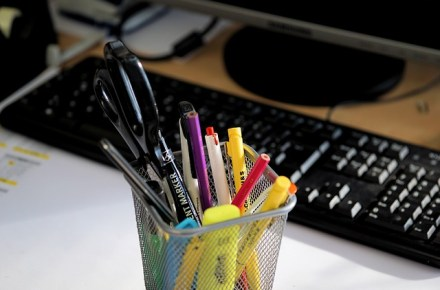 Office Supplies Every Lawyer Should Have