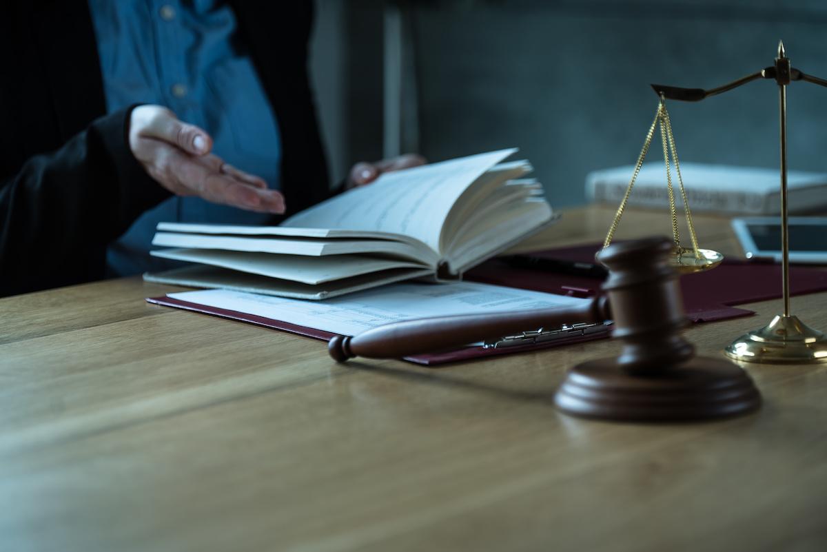 Essential Law Books