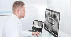 xray courtenay dental health courtenay