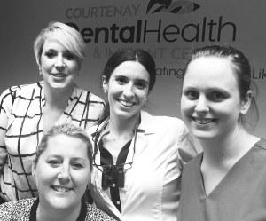 courtenay dental health courtenay team