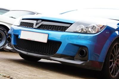 Astra VXR Front Splitter