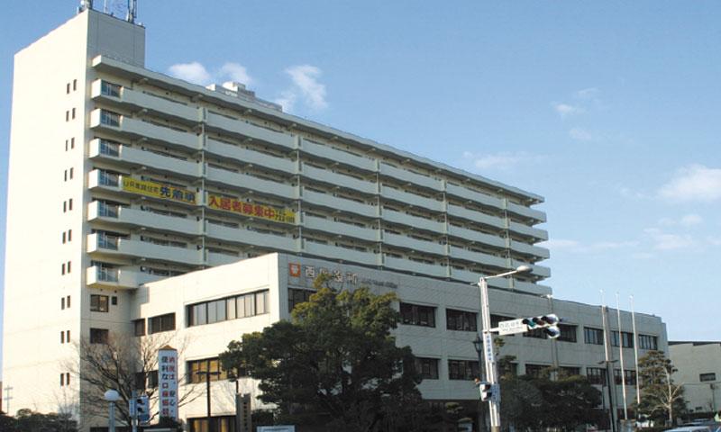 福岡西区役所