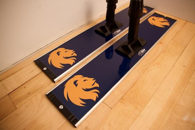 LIONS - PROMOP 24 CUSTOMIZED BASKETBALL/VOLLEYBALL MOP