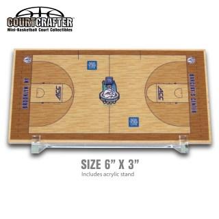 Courtcrafter Desktop mini basketball court collectibles