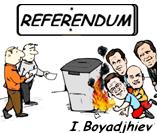 Referendumwet in gevaar!
