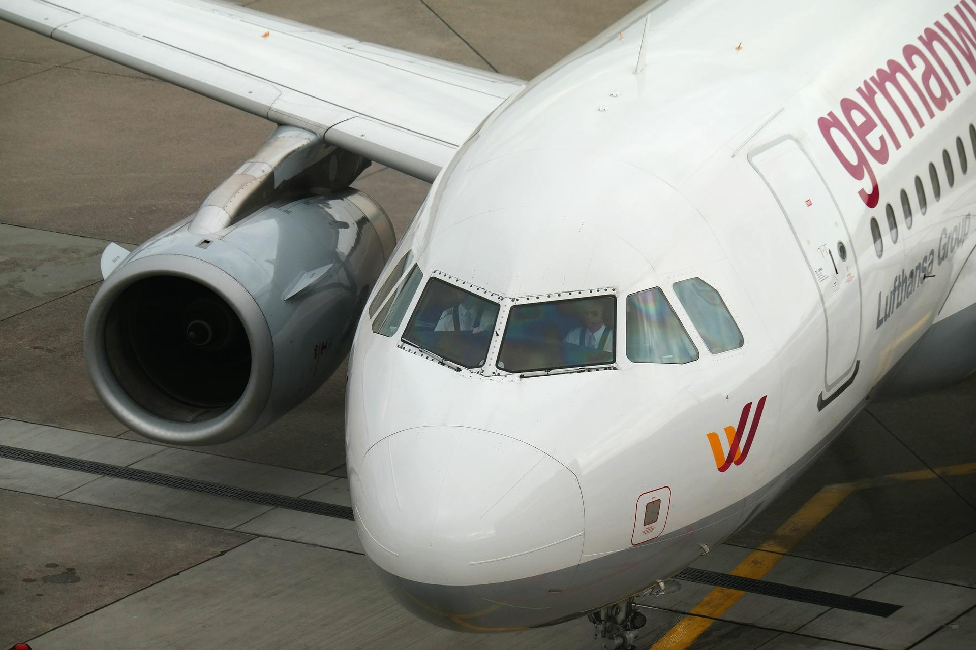 Germanwings Crash Suits Belong in Germany