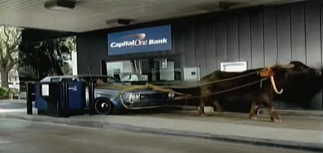 NYC Taxi Giants Fire Back at Capital One