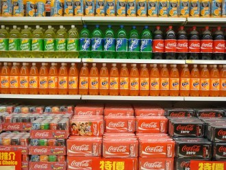 Sugary Drinks Linked To Intestinal Tumors In Mice