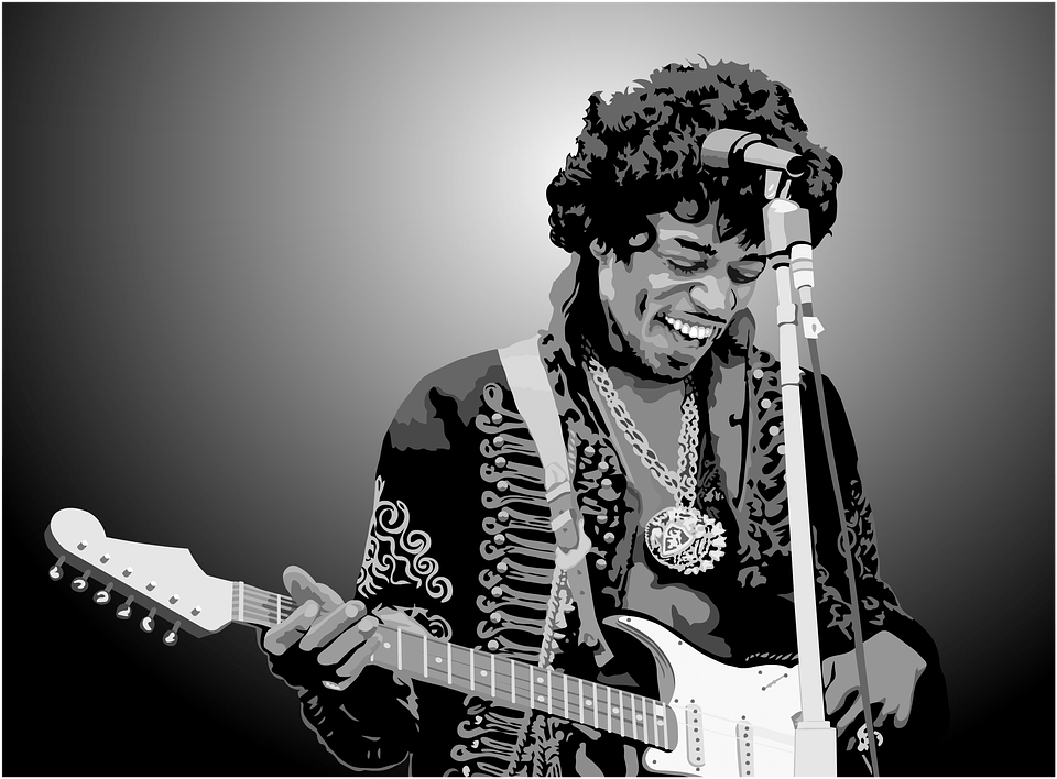 Jimi Hendrix Film Will Stay Under Wraps, for Now