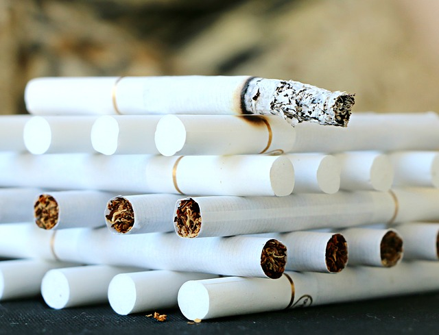 Smoking While Walking Might Soon Be Banned On All NYC Sidewalks