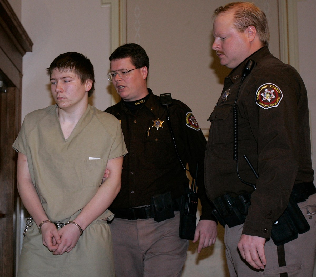Seventh Circuit Rules for 'Making a Murderer' Subject