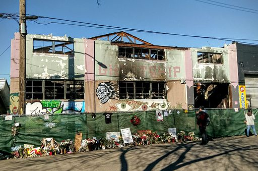 Murder charges possible in deadly 'Ghost Ship' fire