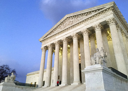 Supreme Court Orders Re-Argument in Two Immigration Cases
