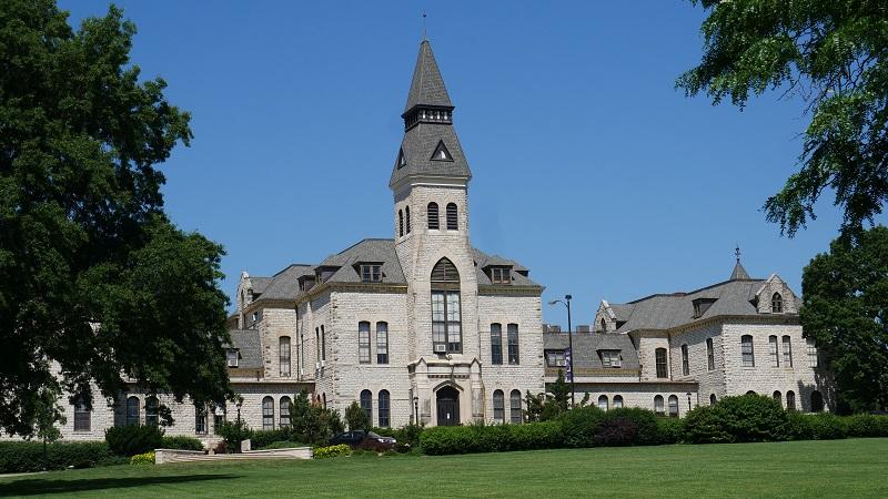 Kansas State University >> Kansas State University Can T Dodge Title Ix Lawsuit