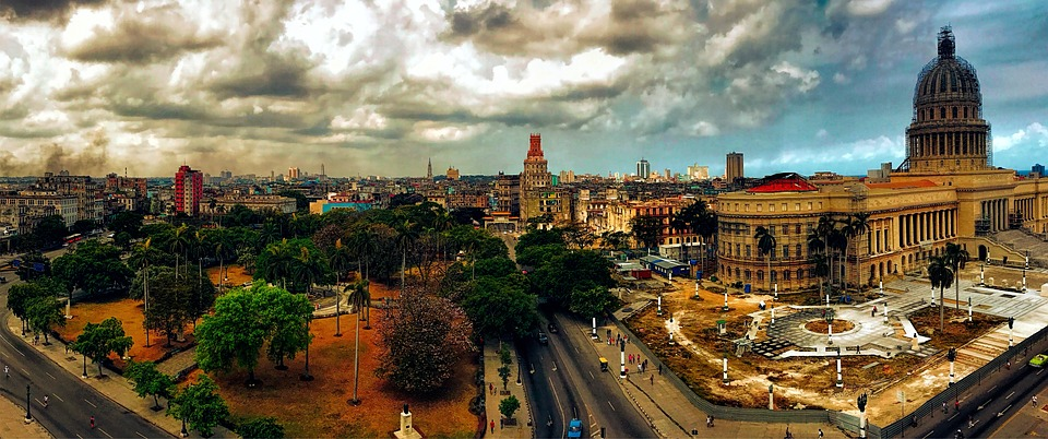 Imaging Shows Brain Changes in US Embassy Personnel Serving in Cuba