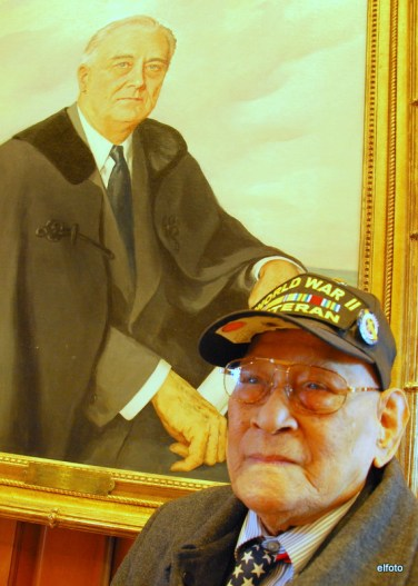 (Photo by Eric Lachica with the American Coalition for Filipino Veterans Inc.)