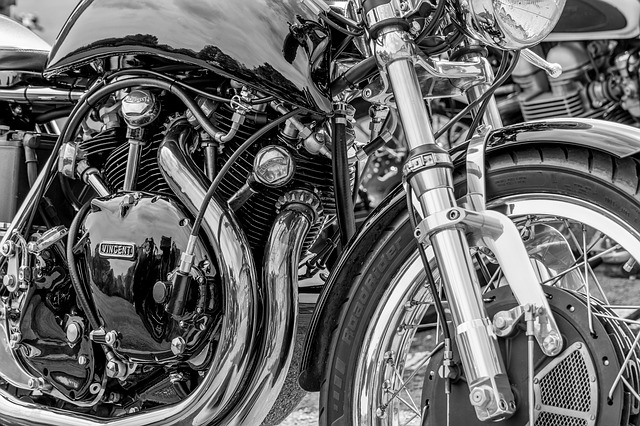 Feds Pull Out All the Stops Against Mongols Biker Gang