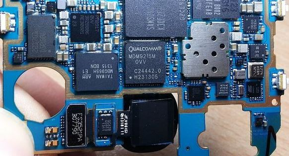 Qualcomm Accuses Apple of Flouting Chinese Injunction