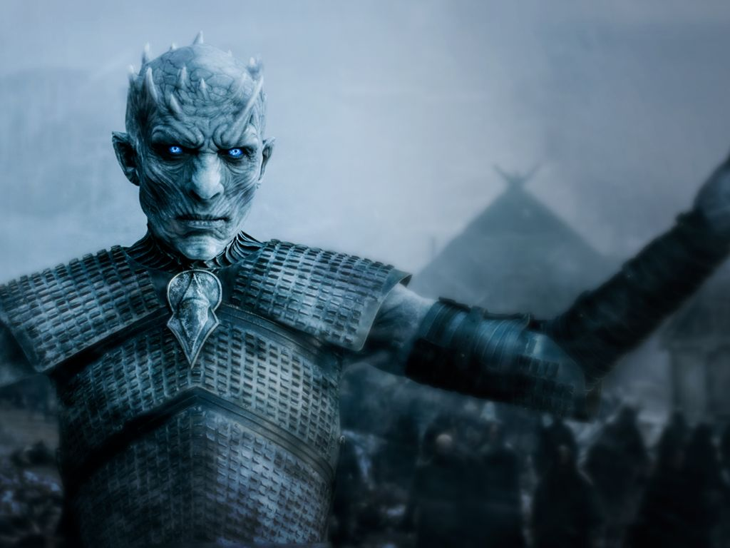 Iranian Hacker Charged in HBO Hack That Included 'Game of Thrones' Script
