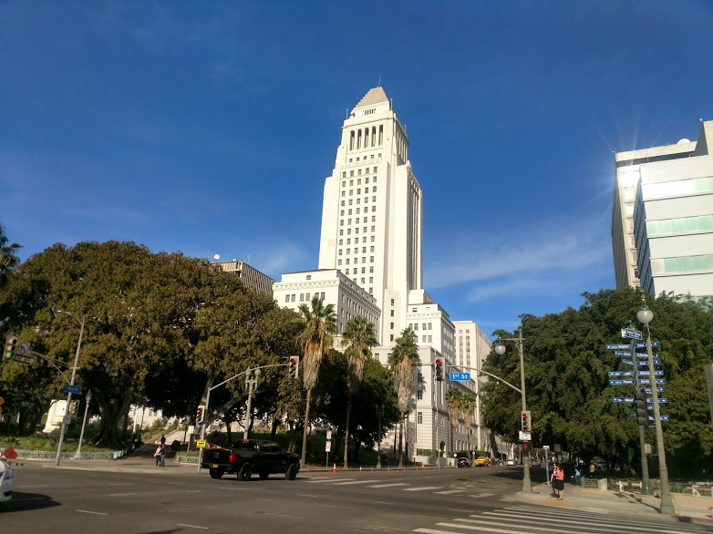 FBI Raids LA Water and Power, City Attorney Offices