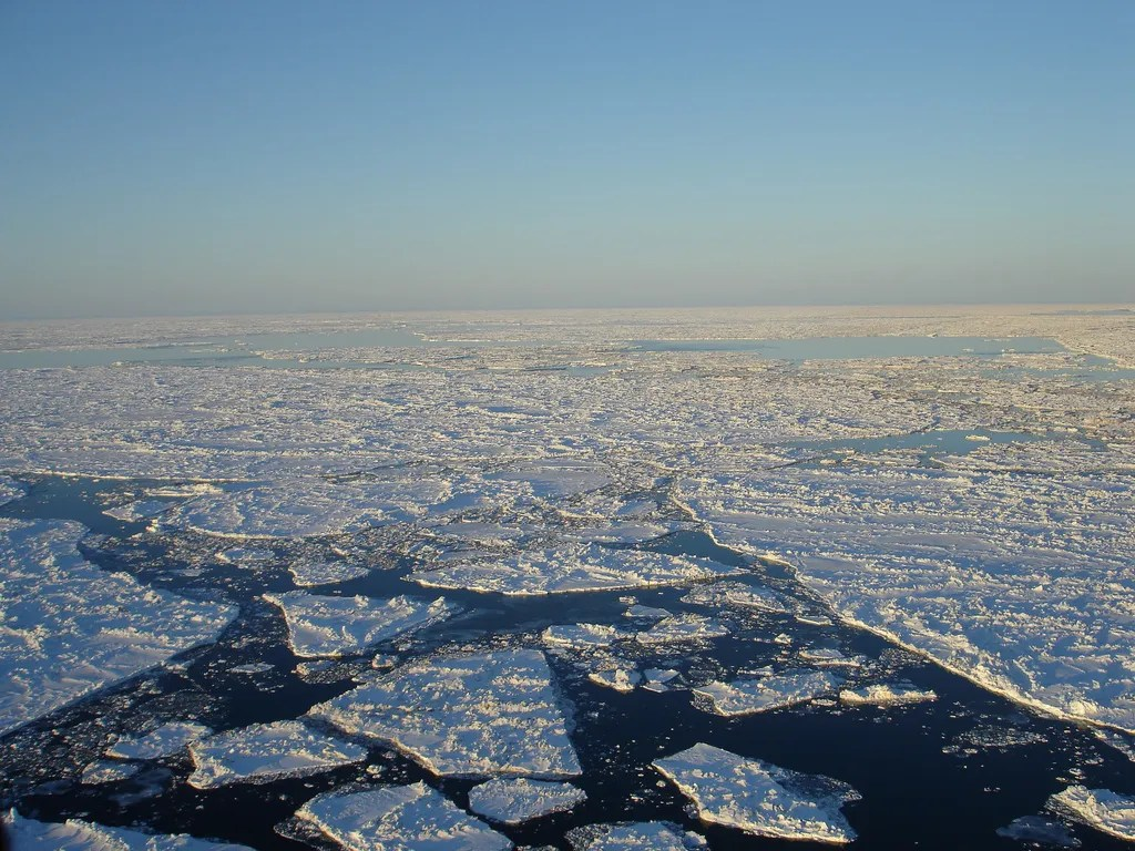 NASA Study Verifies Earth Is Warming – and Arctic Is Melting