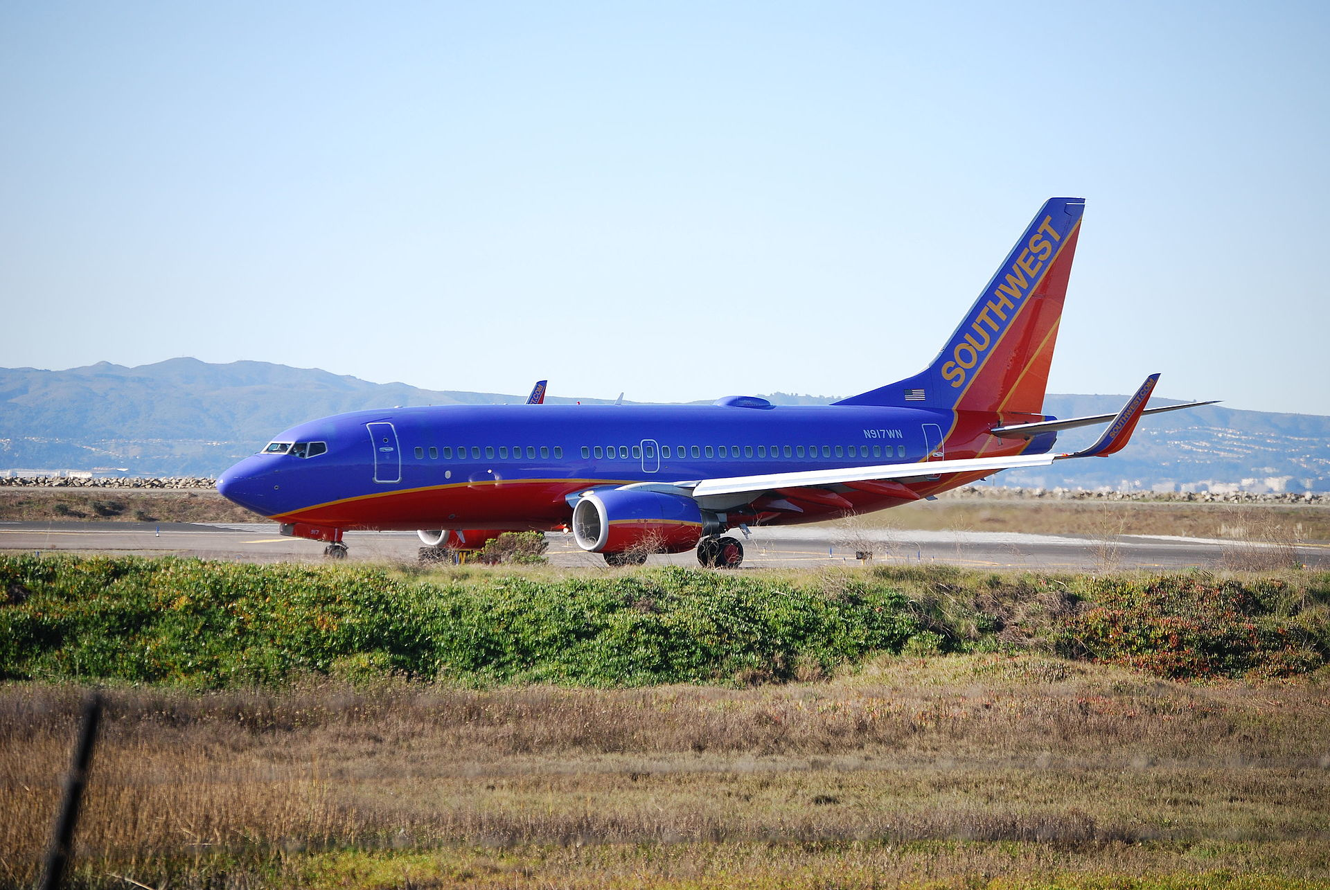 Southwest to settle in collusion lawsuit