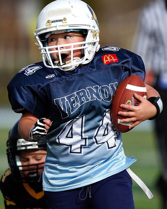 Bill Would Place Age Limits on Tackle Football in IL