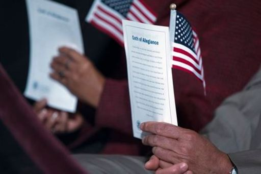 Feds Sued Over Citizenship Processing Backlog