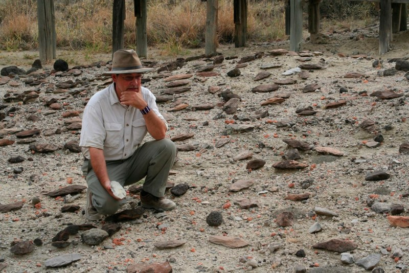 Potts-looking-at-Olorgesailie-Handaxes.j
