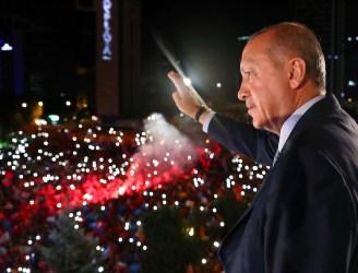 Boom Times for Turkey's Lobbyists in Trump's Washington 21