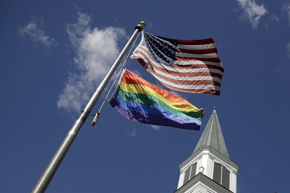 Transgender Ohioans Advance Bid to Change Birth Certificates