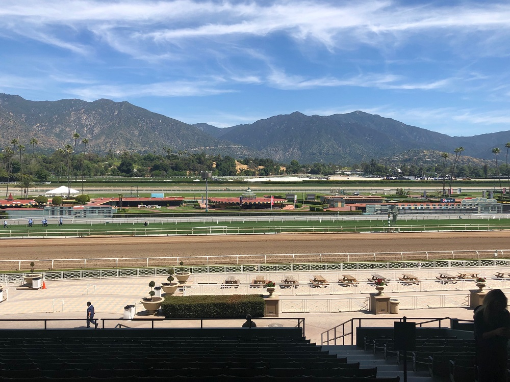 California Horse Racing Board Wins Authority to Suspend Racing
