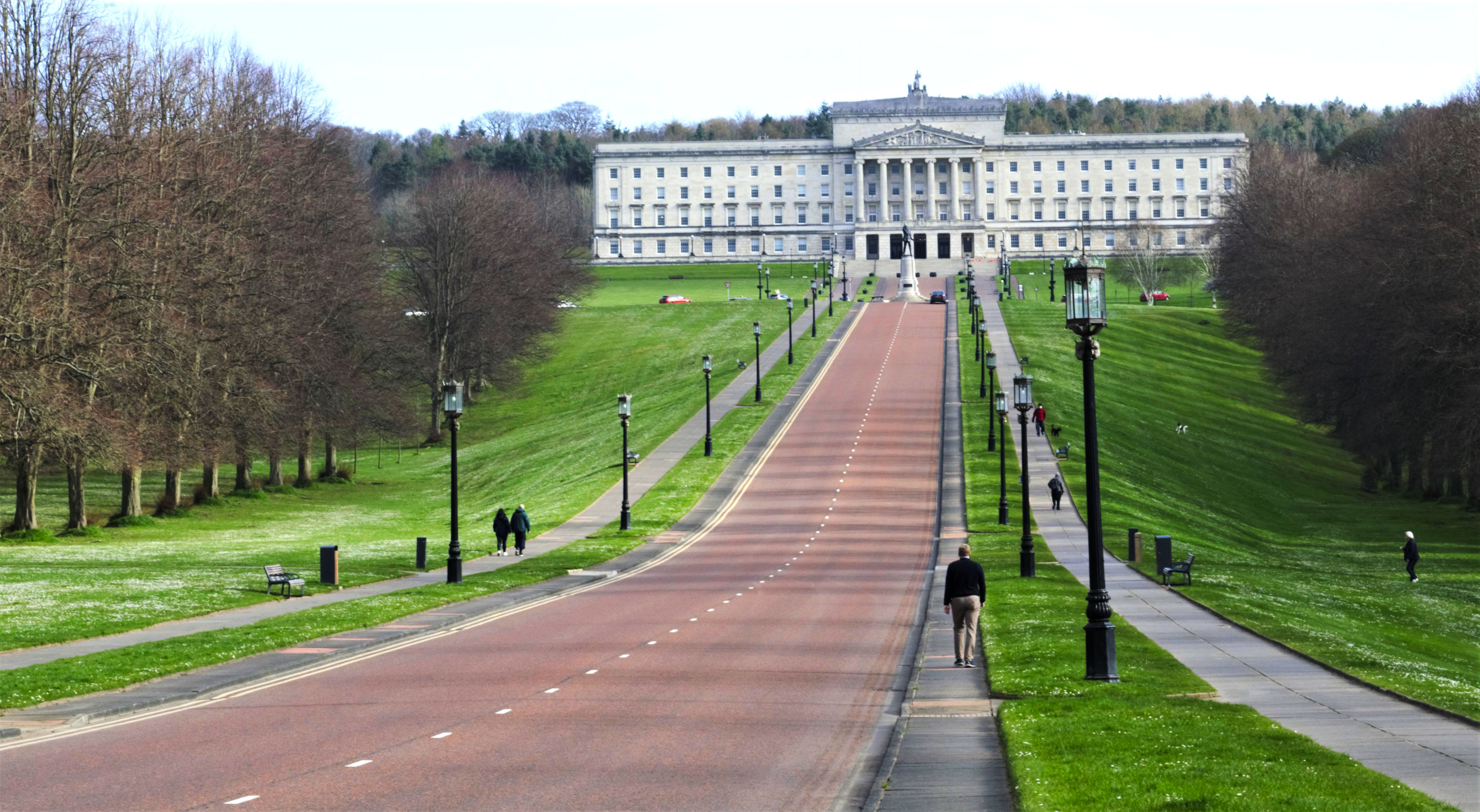 Northern Ireland Struggles On Without a Government