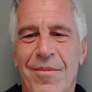 """FILE - This July 25, 2013, file image provided by the Florida Department of Law Enforcement shows financier Jeffrey Epstein. Federal prosecutors, preparing for a bail fight Monday, July 15, 2019, say evidence against Epstein is growing """"stronger by the day"""" after several more women contacted them in recent days to say he abused them when they were underage. (Florida Department of Law Enforcement via AP, File)"""
