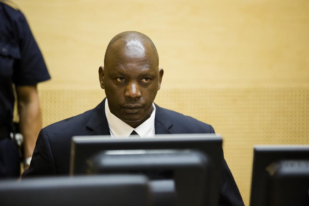 UN Criminal Court Upholds Reparations for Congo Victims