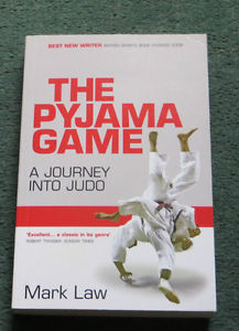 The Pyjama Game, by Mark Law