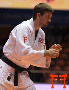 Great Britain's -66kg fighter Colin Oates will be competing at Baku