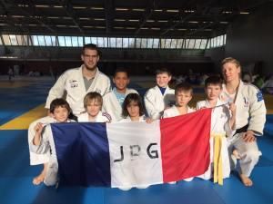 Le Havre Judo