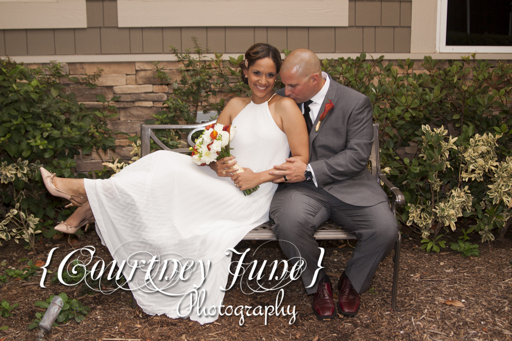 Intimate Restaurant Wedding Photography Minnesota Minneapolis
