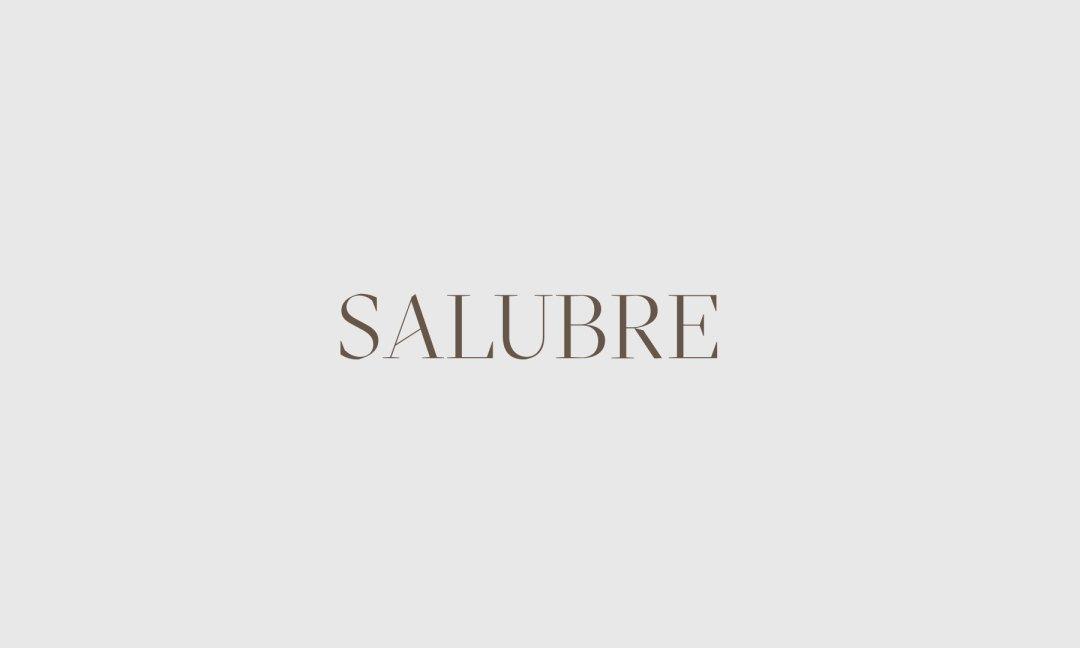 Salubre Brand Design