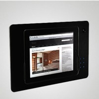 iPad Wall Mount Options