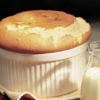 Foolproof Grand Marnier Souffle