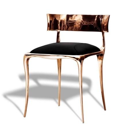 Ralph Pucci Chair, contemporary chair design