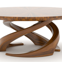 Tables With A Twist