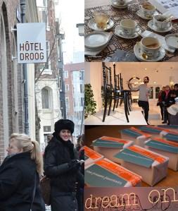 Eigen Huis & Interieur Design Tour Amsterdam