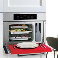 Miele Steam Cooking: Technology for a Healthy Kitchen