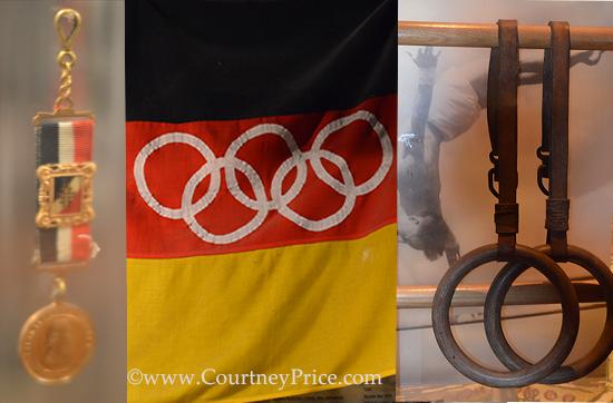 German Olympic History