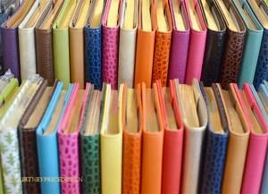 leather journals, desk accessories, crocodile notebook